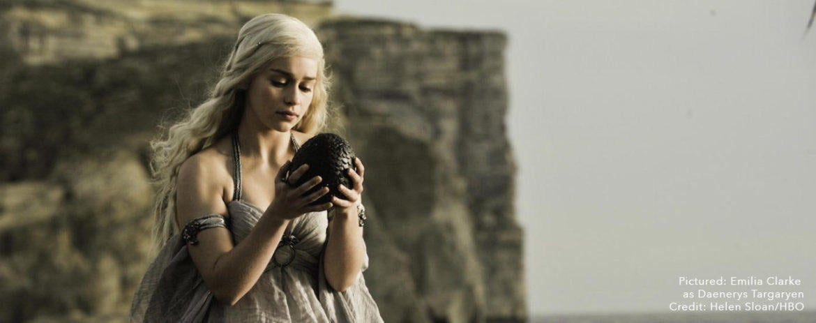 Money Lessons I Learned From Binge-Watching 'Game of Thrones'™