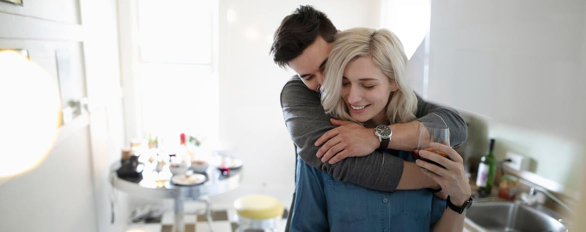 4 Money Moves to Make After You're Married