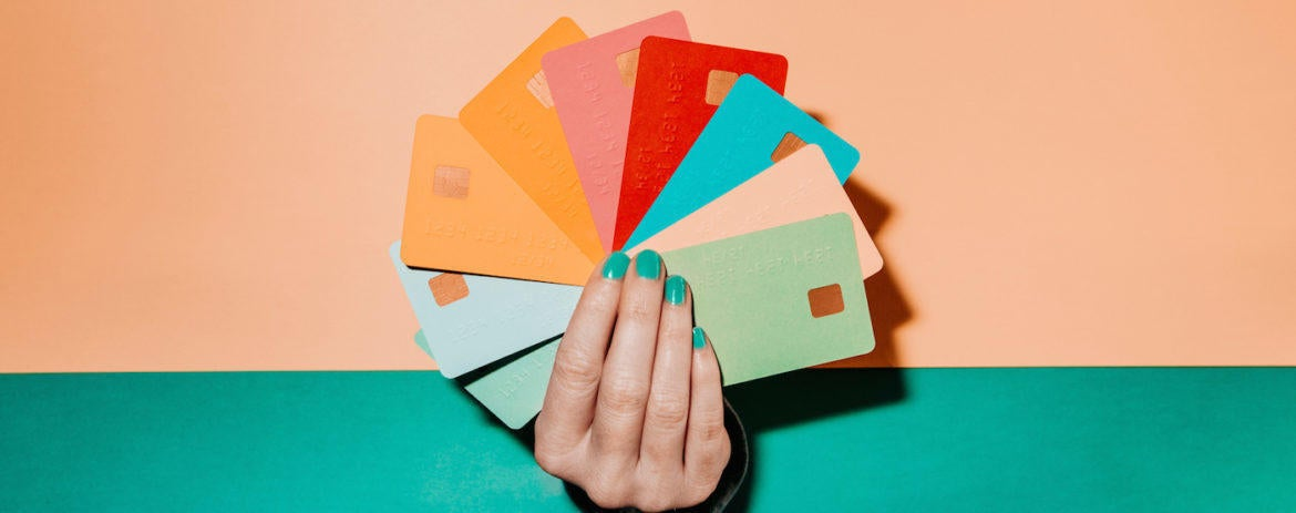 Stop Treating Your Credit Card Payment Like a Bill!