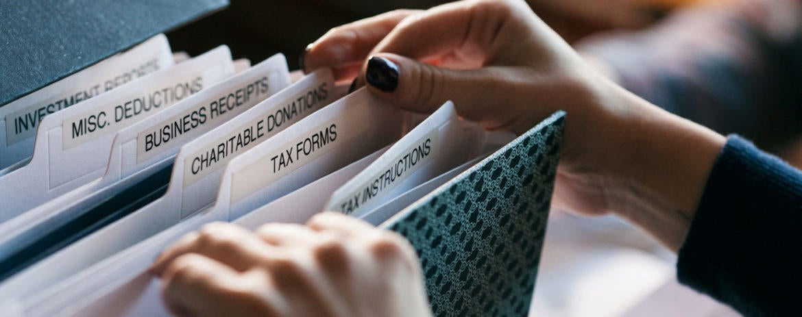 These Five Tax Mistakes Are Easy (and Costly) to Make