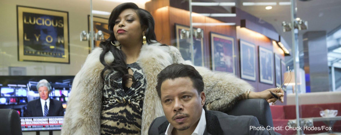 'Always Take the Money' and Other Lessons from 'Empire'
