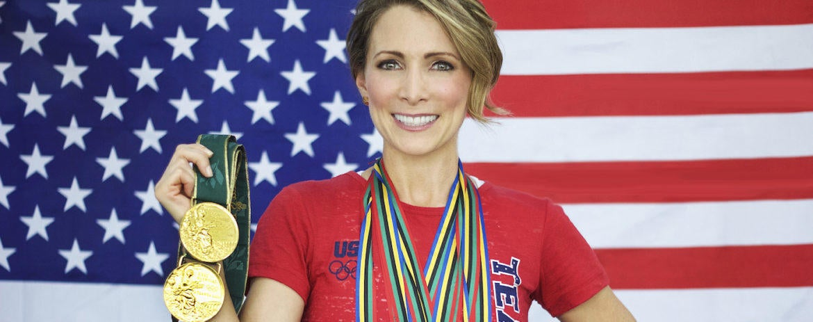 Gold Medalist: What Training for the Olympics Taught Me About Money
