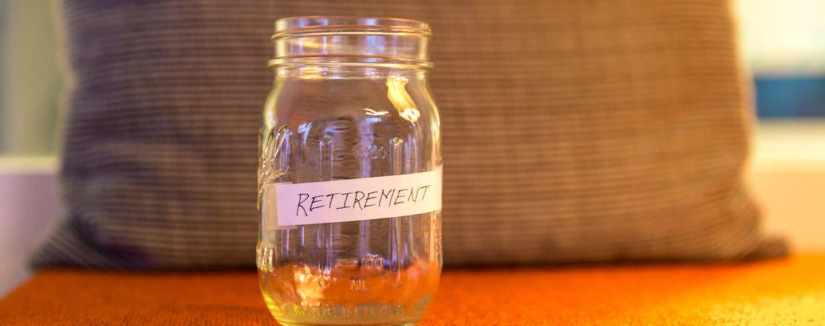 Is It Ever Okay to Tap Your Retirement Account?