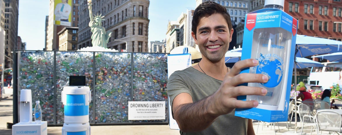 Planet Pics Adrian Grenier Wallpaper: Adrian Grenier: 'You Can Do Something Very Moderate But