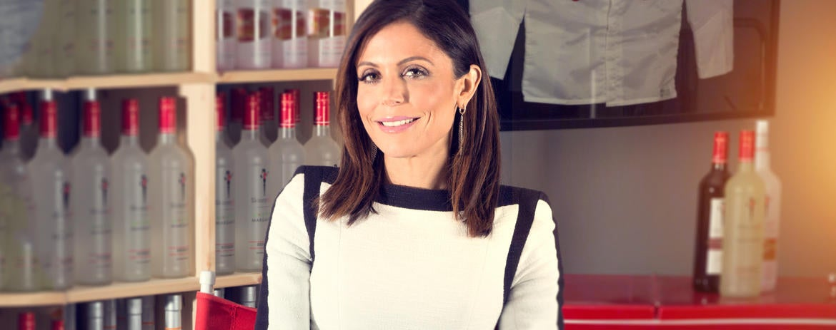Bethenny Frankel Opens Up About Her Childhood, Early Hustles—and the Clause That Saved Her Millions