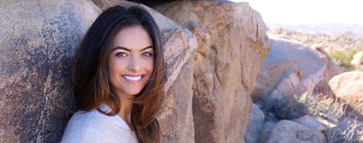 Actress Brooke Lyons On The Financial Realities Of Life