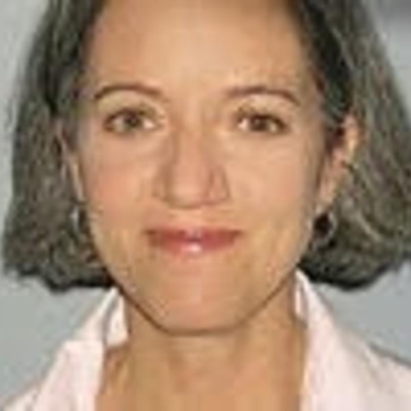 Carla Fried