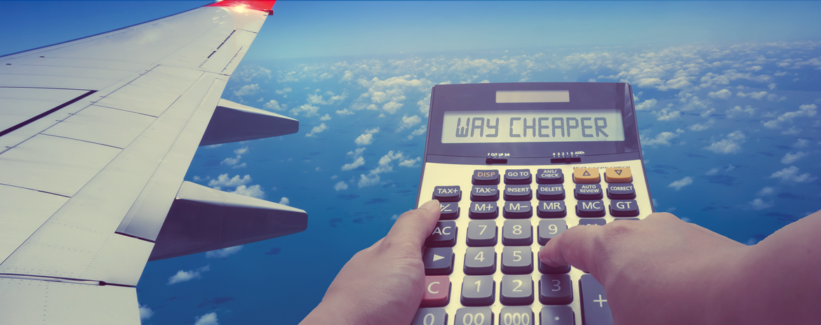 Score Cheaper Airfares Without Being a Frequent Flyer