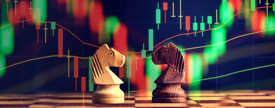 What Is the Difference Between a Market Crash and a Correction?