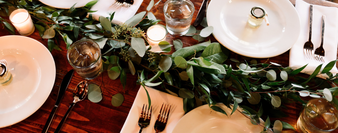 How to Throw a Classy Dinner Party for Six for Under $50