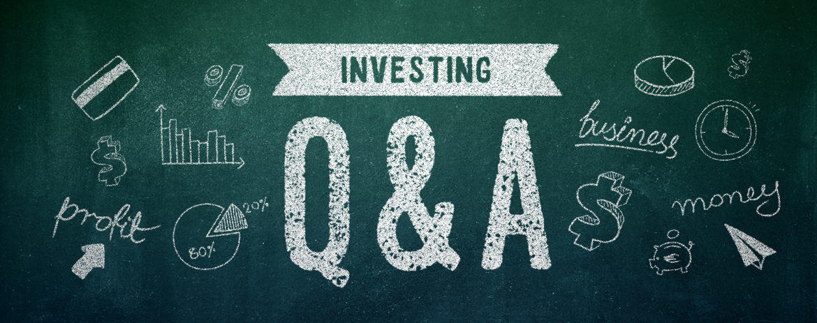 14 Investing Questions You Should Be Able to Answer