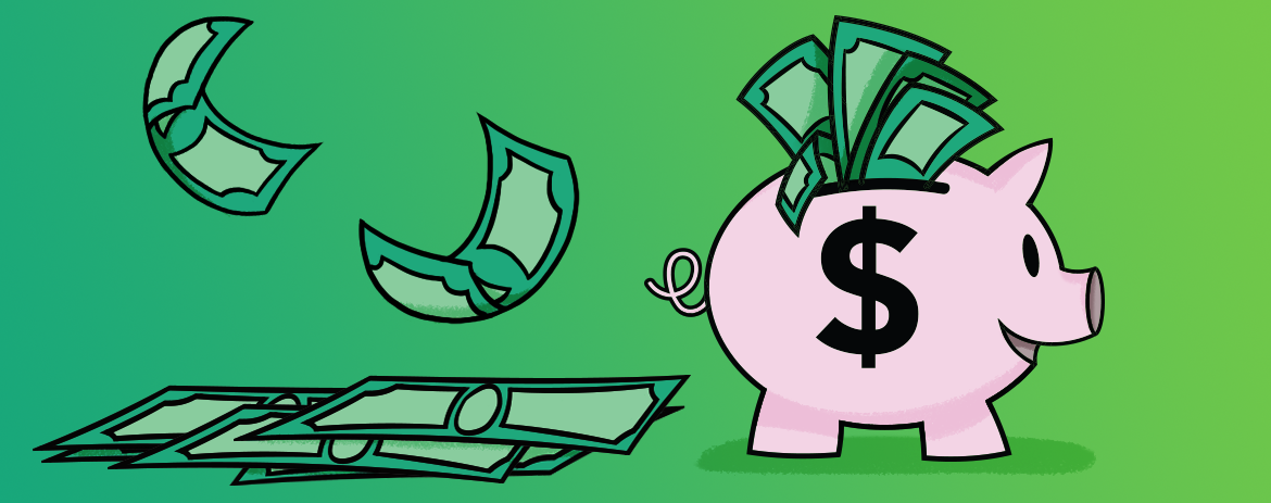3 Days Into the Easy Money Makeover, I've Gotten $750—Here's How