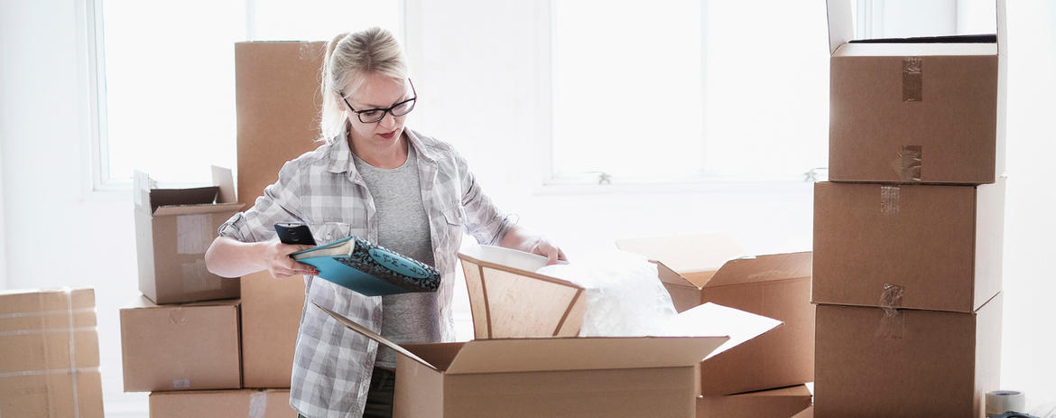 "KonMari Your Home and Ask, ""Does This Spark Profit?"""