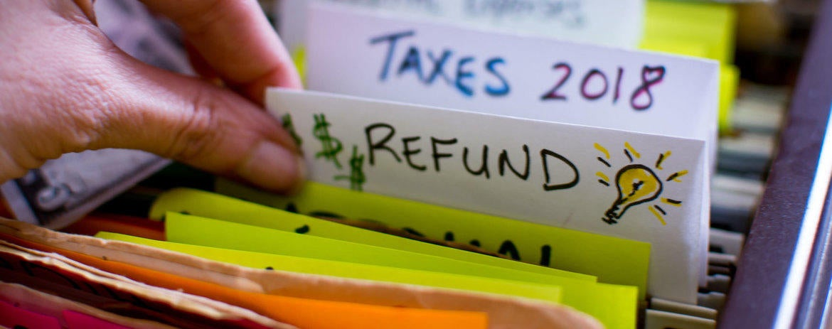 Tax Refunds Are 8.4% Smaller Than Last Year—Here's How to Make the Most of Yours