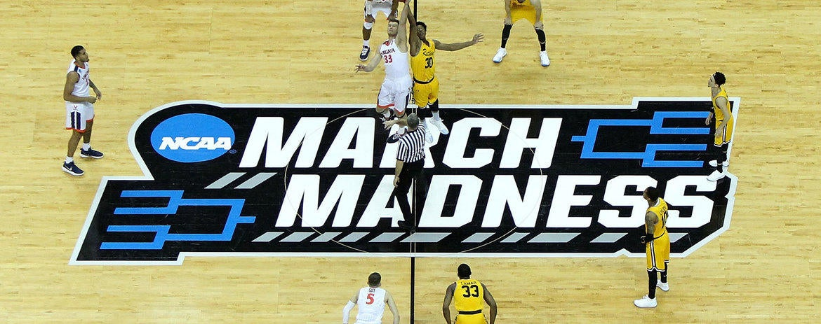 How March Madness Can Help You Pick Investments—and Win