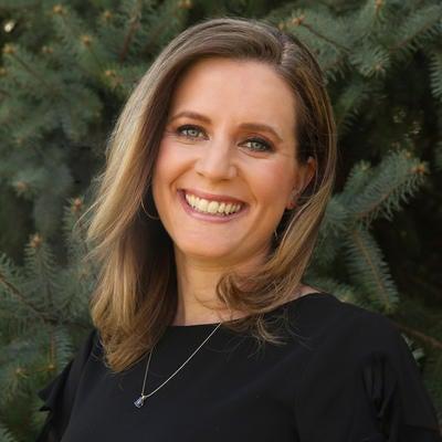 Anna-Louise Jackson
