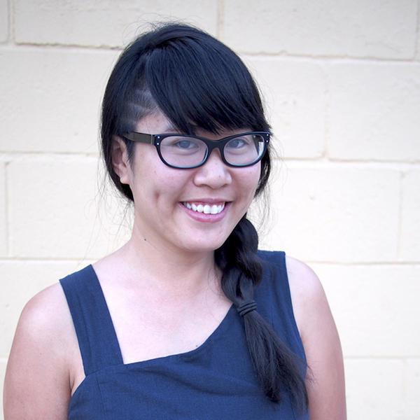 Jackie Lam