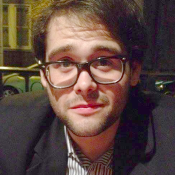 Jean-Luc Bouchard