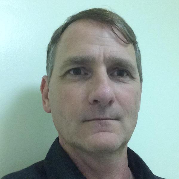 Kevin Enochs