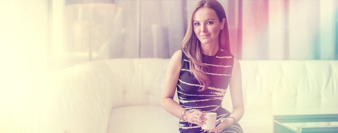 Nicole Lapin on Boss Moves, Budgeting—and Why She Loves Talking About Her Financial Fails