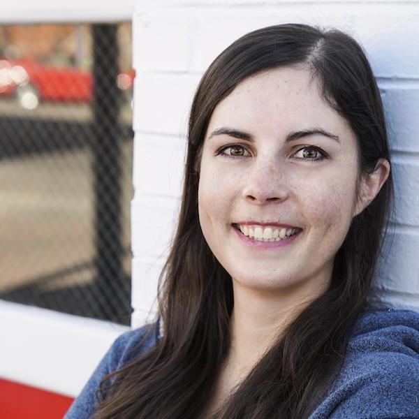 Lindsay VanSomeren