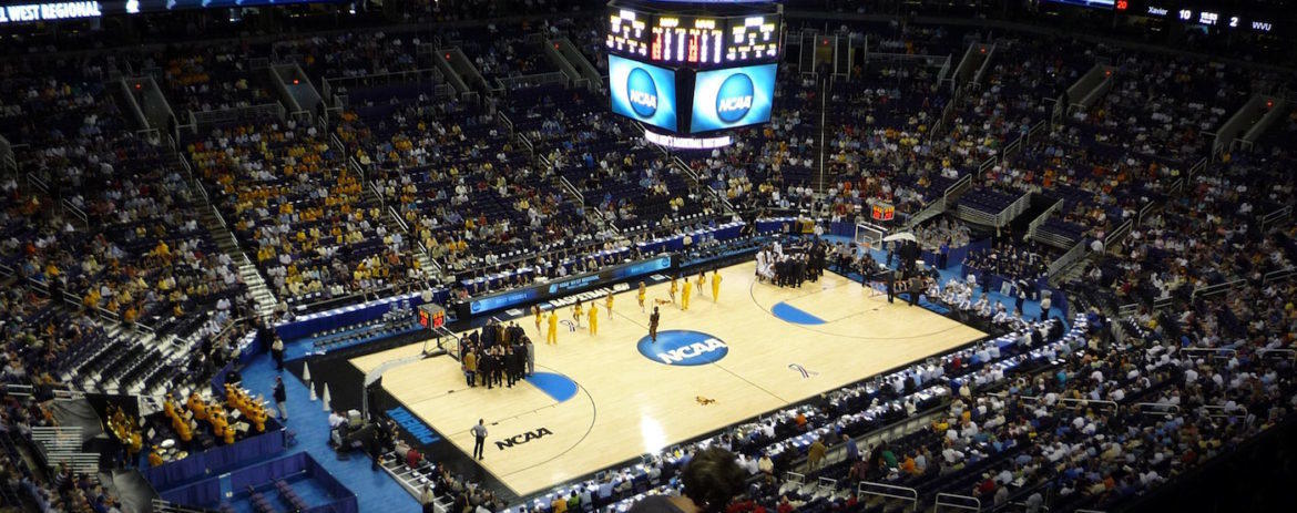 What March Madness Can Teach You About Investing
