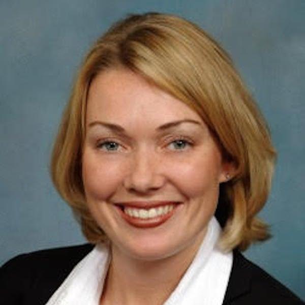 Nancy Mann Jackson