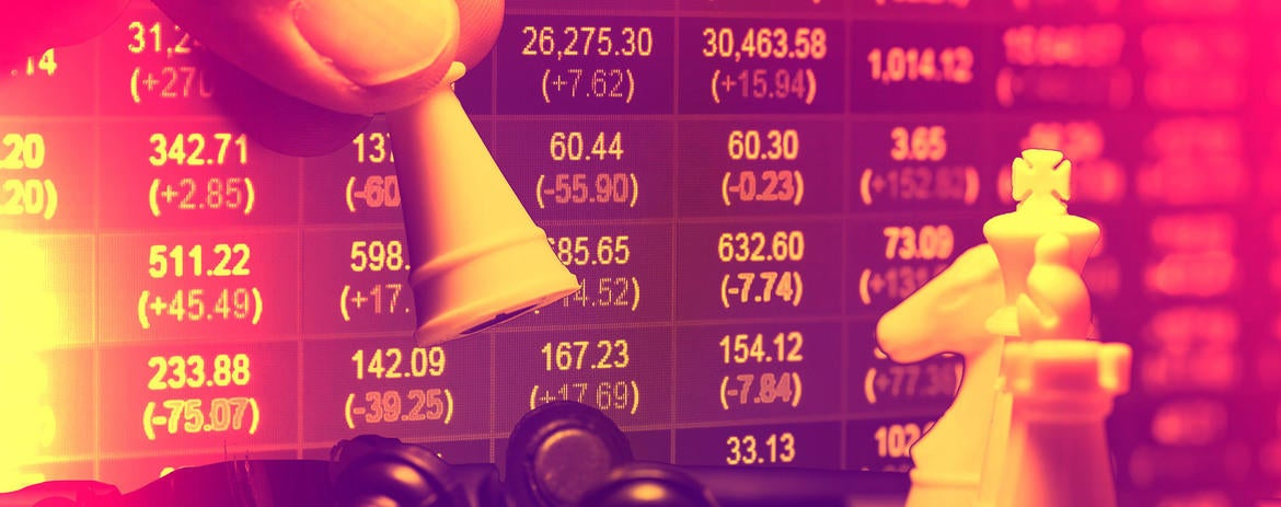 How Diversified Does Your Portfolio Need to Be?
