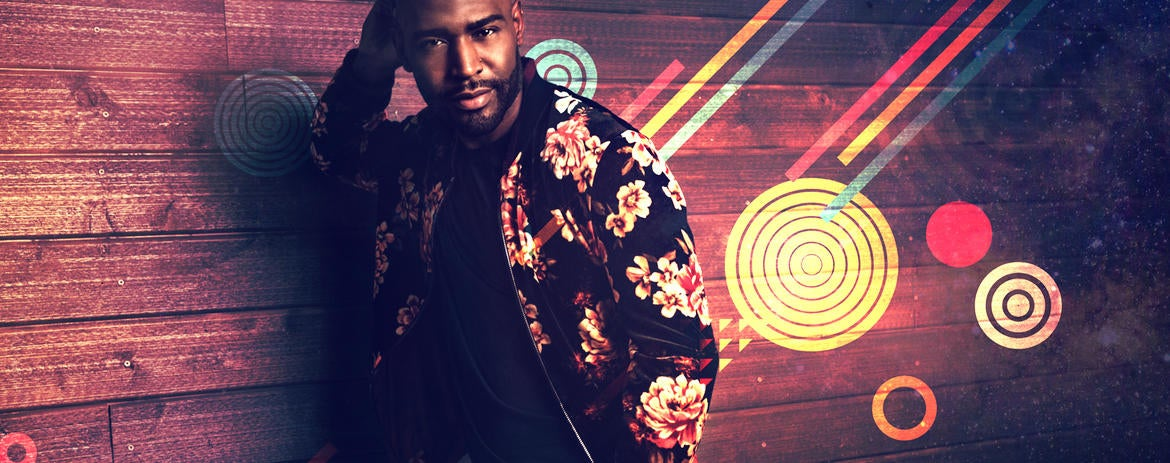 Queer Eye's Karamo Brown on Chasing Your Dream, the Power of Investing—and the Question That Changed His Life