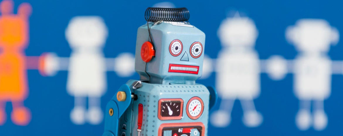 The Robots Are Coming—Could Your Job Be at Risk?