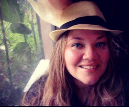 Tara Currie