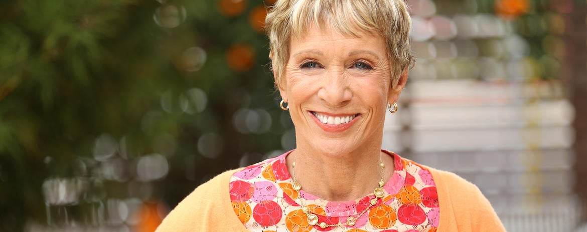 Barbara Corcoran of 'Shark Tank': This Is the Best Investment I Ever Made