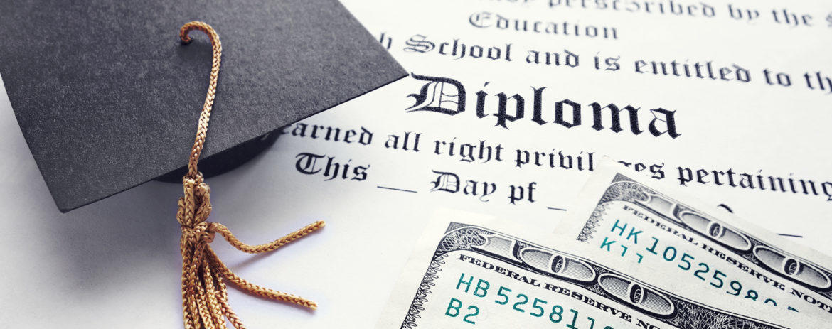 What Price Do You Pay for Giving Up a Dream School to Avoid Debt?