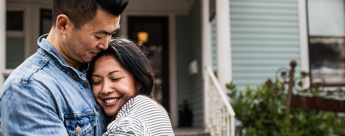 4 Money Moves to Make Before You Move In Together