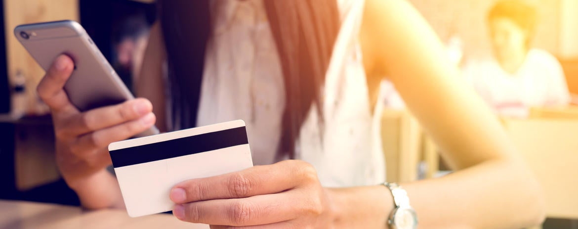 Here's Why Your Credit Card Interest Rate Is So High Right Now