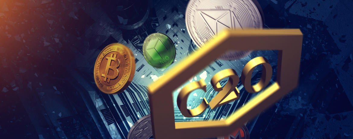 Everything You Need to Know to Sound Smart About Cryptocurrencies