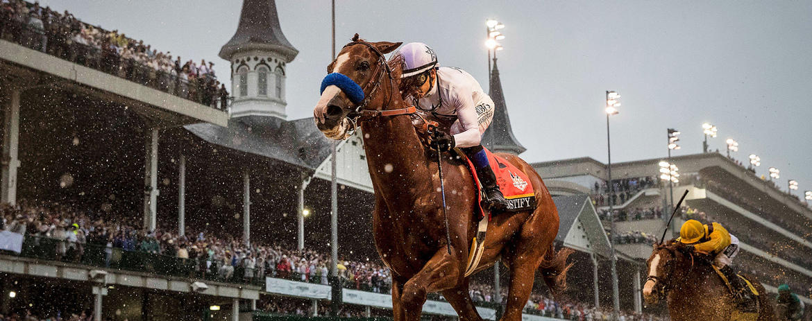 How to Bet on the Kentucky Derby Without Gambling Away Your Future