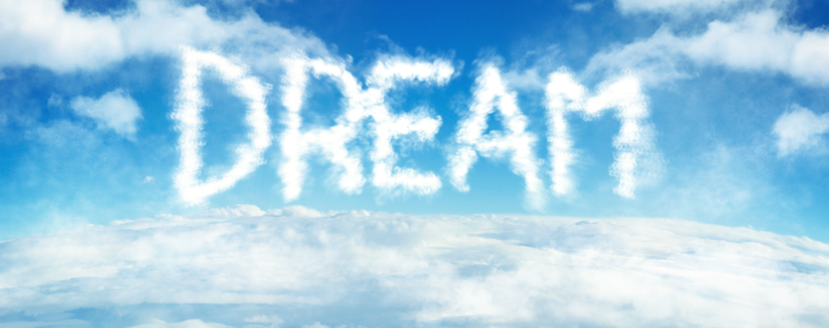 Ready to Dream Bigger? Create a 'Blue Sky' Bio