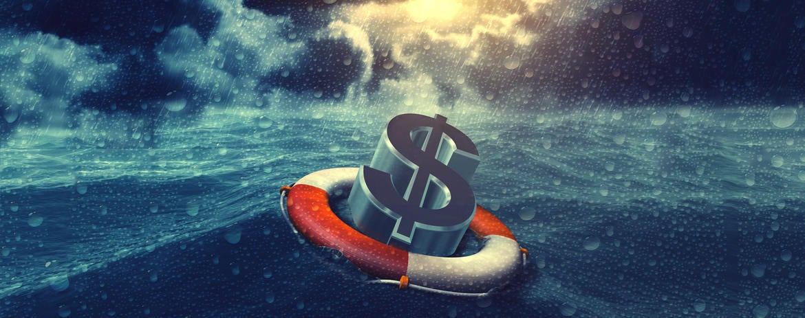 A Plan That Will Help You Weather Any Financial Storm
