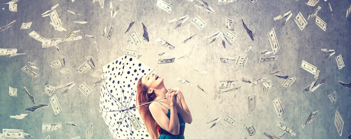 'It Feels Like Free Money!': 4 Stories of Successful Passive Income Strategies