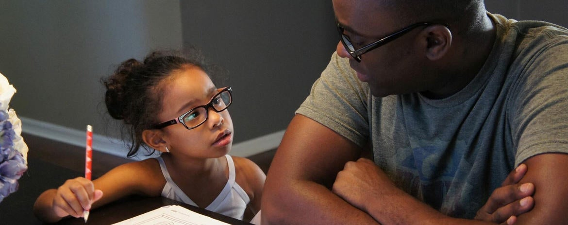 Parents, You're the No. 1 Money Influence for Your Kids—Here's How to Teach Them the Right Lessons