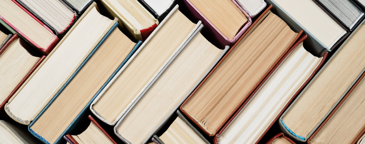 8 Books That Can Help You Slay Any Career Goal