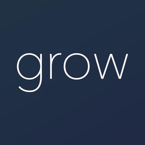 Grow Staff