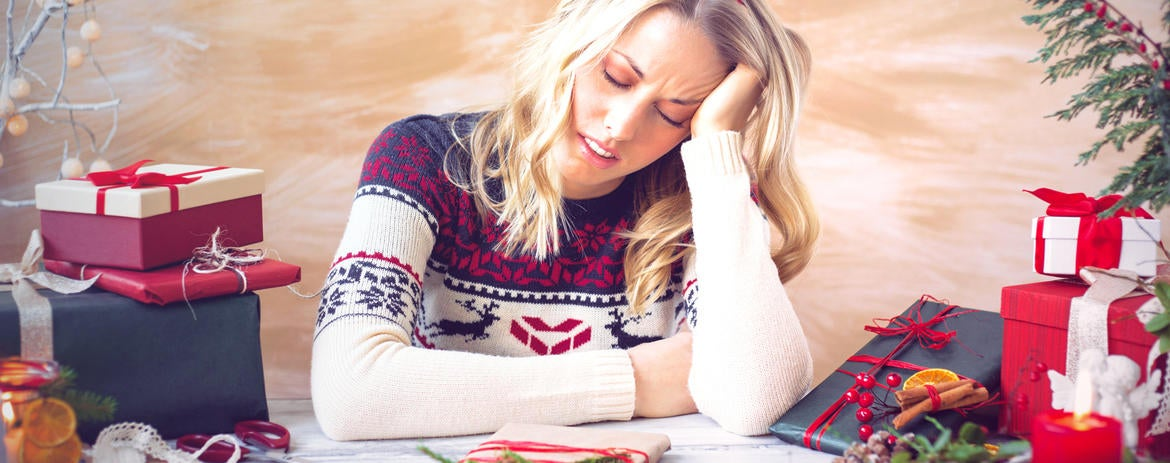 9 FSA-Covered Items That'll Help You Stay Healthy and Sane This Season