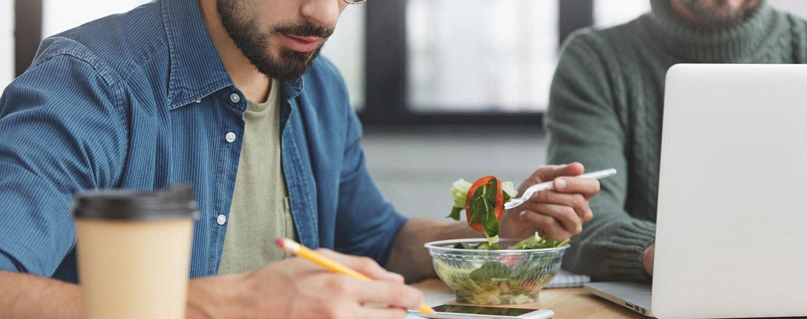 5 Ways to Make More Money During Your Lunch Hour