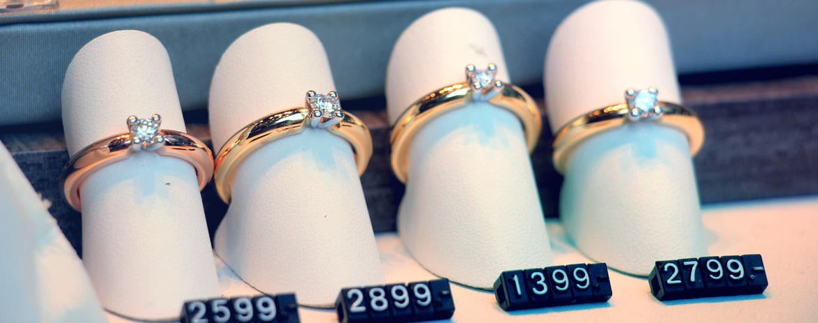 How Much To Spend On An Engagement Ring Grow From Acorns