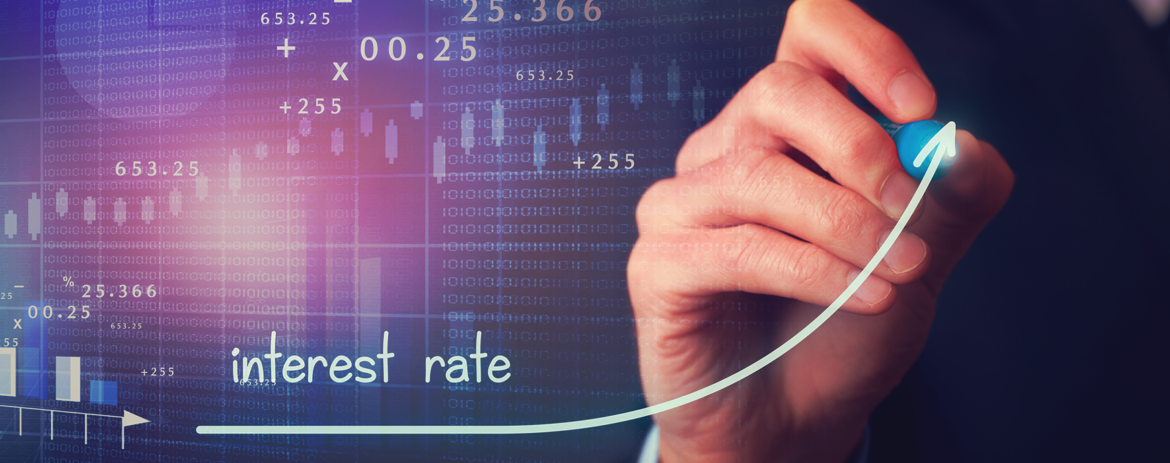 Are Interest Rates Going Up? Here's Why You Should Care