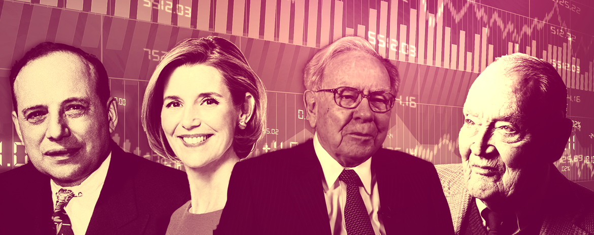 How to Win at Investing Like Buffett, Bogle and Other Greats