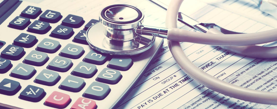 4 Common Medical Bill Errors That Can Cost You