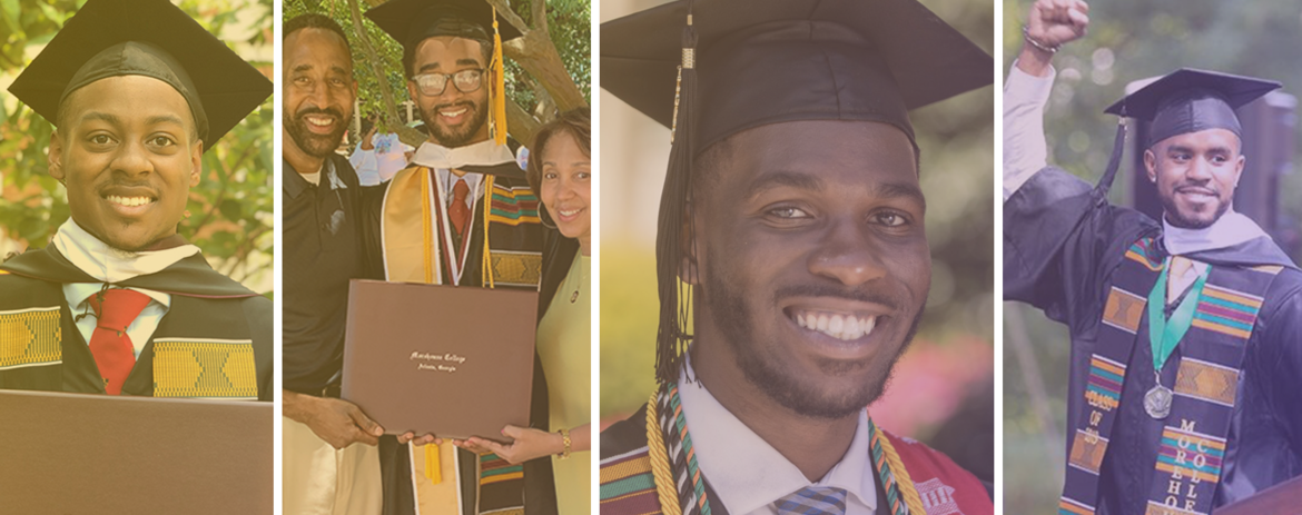 Morehouse Grads Say 'Options Are Limitless' Now That Robert Smith Paid Off Their Debt